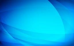 Dark and light blue background. Abstract dark and light blue background Royalty Free Stock Image