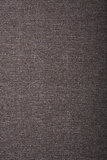 Dark linen texture Royalty Free Stock Image