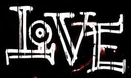 Dark love royalty free stock photos