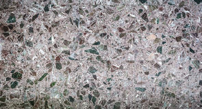 Dark Marble Granite Stone of background Stock Image