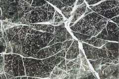 Dark Marble Texture Stock Images