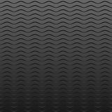 Dark metal background with indented lines Stock Photo