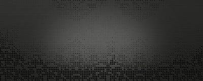 Dark Metal Grid Background stock photos
