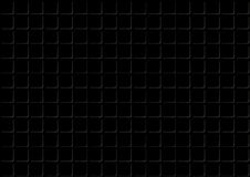 Dark Metal Grid Texture Royalty Free Stock Photography