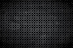 Dark metal grungy background Stock Image