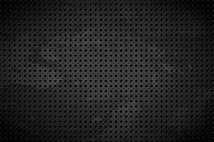 Dark metal grungy background Stock Image