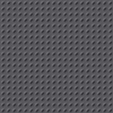 Dark metal surface repeatable pattern Stock Image