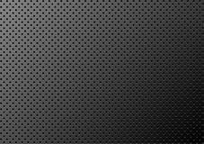 Dark Metal Texture Background Stock Images