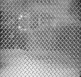 Dark metallic steel pattern surface texture. Close-up of interior material for design decoration background.  stock image
