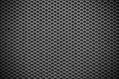 Dark Metallic texture background Stock Photography