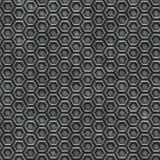 Dark Metallic texture background Stock Photos