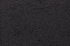 Dark minimalistic abstract background with metal particles. Stock Images