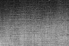 Dark linen texture background Royalty Free Stock Photos
