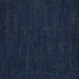 Dark navy blue jeans texture Stock Photos
