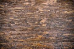 Dark oak background Stock Photography