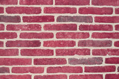 Dark Old Brick Wall Texture Royalty Free Stock Photos