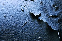 Dark old texture Royalty Free Stock Photography