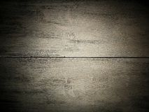 dark old wood plank texture background Stock Photography