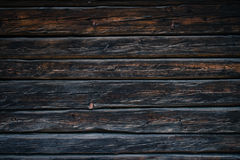 Dark old wood texture. Good for background image Royalty Free Stock Photos