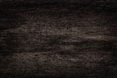Dark old wood texture Stock Photos