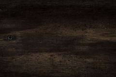 Dark old wood texture Royalty Free Stock Photo