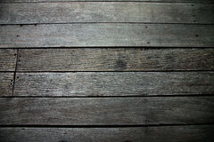 Dark old wood textured. Dark old wood textured for the nature background Royalty Free Stock Photos