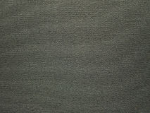 Dark olive green fabric texture background. Dark olive green fabric texture useful as a background Stock Photography