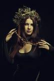 Dark omen Royalty Free Stock Image