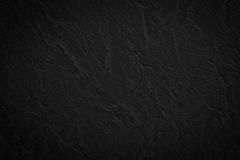 Dark paper texture for black background.  Stock Images