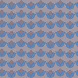 Dark pattern Stock Photo