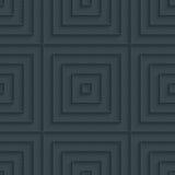 Dark perforated paper. Stock Image