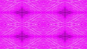 Dark pink leather upholstery. Graphic pattern. Stock Photography