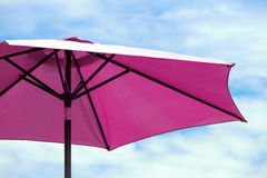 Free Dark Pink Parasol Stock Photos - 73657263