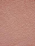 Dark pink plaster closeup Stock Photo