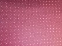 Dark pink with white dots wallpaper background. Christmas birthday royalty free stock photos