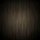Dark Planks Royalty Free Stock Photos