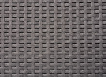 Dark plastic mesh. Close up using as background stock images