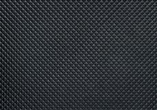 Dark plastic texture Stock Photography