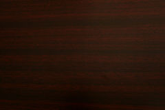 Dark plum wood grain texture Stock Photos