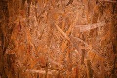 Dark plywood texture Royalty Free Stock Image