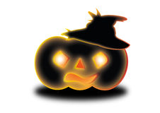 Dark Pumpkin Stock Photos