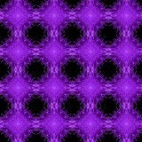 Dark purple curve with line pattern abstract background. Grid Mo. Saic Background, Creative Design Templates Stock Photos