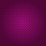 Dark Purple Geometric Seamless Background Stock Photography
