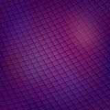 Dark Purple Glowing Background Stock Photo
