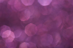 Dark purple soft lights abstract background Stock Photo