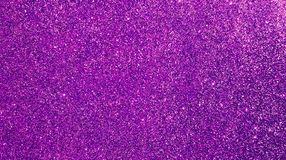 Dark purple textured background with glitter effect background. Many uses for advertising, book page, paintings, printing, mobile backgrounds, book, covers stock image