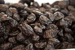 Dark Raisins Stock Image