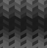 Dark rectangles pattern Stock Photo