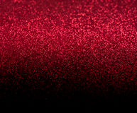 Dark red and black background defocused Christmas Royalty Free Stock Image