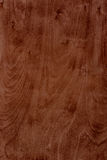 Dark red brown wood background Royalty Free Stock Image